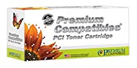 Premium Compatibles 6R1333-PCI PCI Brand Magenta Toner Cartridge 10K Yield for HP Color LaserJet [並行輸入品]