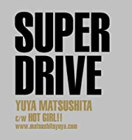 SUPER DRIVE(初回生産限定盤C)(DVD付)