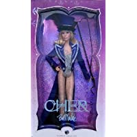 Barbie(バービー) Cher Ringmaster Bob Mackie Doll - Platinum Label Barbie(バービー) Collector (2007) ドール 人形 フィギュア(並行輸入)
