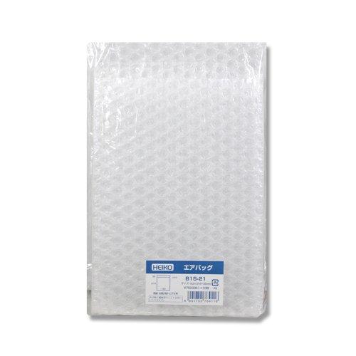 [해외]HEIKO 에어백 B15-21 10 매입 에어 캡 제 봉투 타입 parent/HEIKO air bag B15-21 10 sheets insert air cap envelope type parent