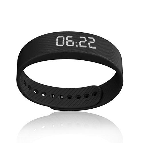 [해외]Cellay- 스마트 팔찌 보수계 칼로리 시간 날짜 표시 이동 거리 3D LED 스포츠 시계 다기능 남녀 겸용 스마트 시계/Cellay - Smart Bracelet Pedometer Consumed Calories Time Date Display Movement Distance 3D LED Sports Watch Multifunction Un...
