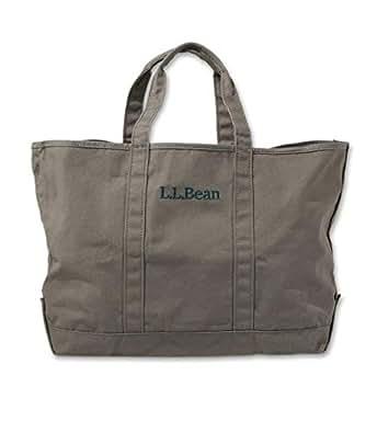 L.L.Bean(エルエルビーン) トートバッグ グローサリー・トート キャンバス グリーン 0RPA413000