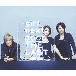 [画像:girl next door THE LAST ~UPPER & BALLAD SELECTION~ (CD 2枚組+DVD)]