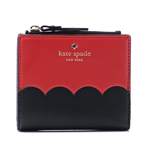(ケイトスペード) Kate Spade 二つ折り財布 小銭入れ付き KANE ROAD ADALYN アデリン [並行輸入品]