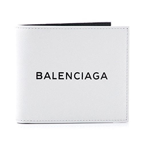 (バレンシアガ) BALENCIAGA 二つ折り 財布 [並行輸入品]