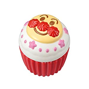 アンパンマン あつめてトントン アンパンマンカップケーキ