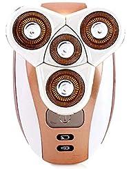 レディースシェーバー レディース脱毛器 女性 脱毛 充電式 防水 インスタント脱毛器 家庭用 全身用 男女兼用