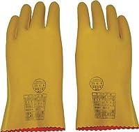 TRUSCO YOTSUGI 低圧二層手袋 小 交流300V以下用 YS1021202