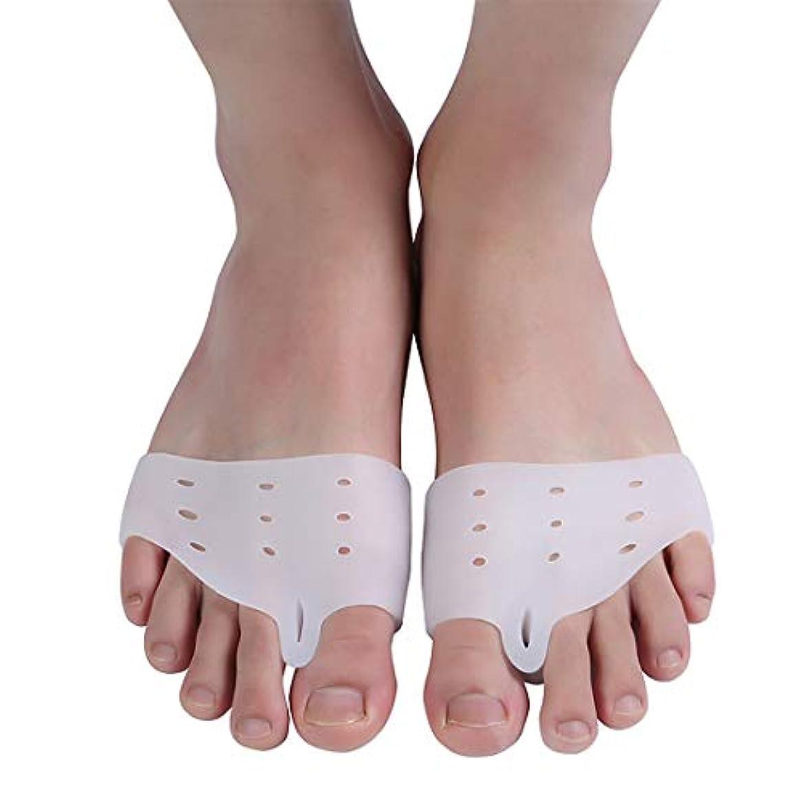 乳製品緩やかな徐々に腱膜瘤矯正と腱膜瘤救済、女性と男性のための整形外科の足の親指矯正、昼夜のサポート、外反母Valの治療と予防