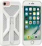 トピーク ライドケース (iPhone 7用) 単体 ホワイト(BAG37301)