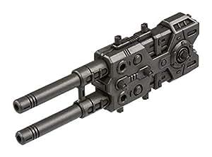 ZOIDS ゾイドワイルド ZW31 改造武器 バスターレーダーユニット