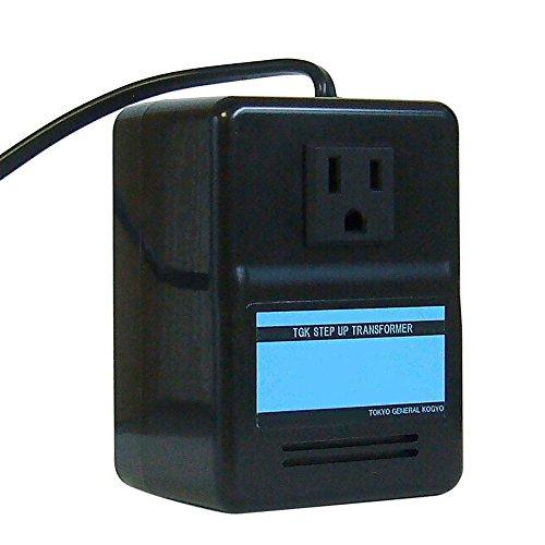 変圧器工房 日本製 変圧器 ステップアップトランス 500W...
