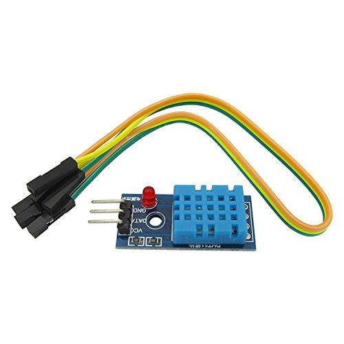 CTG DHT11湿度モジュールの温度と湿度モジュールセンサ電子モジュール