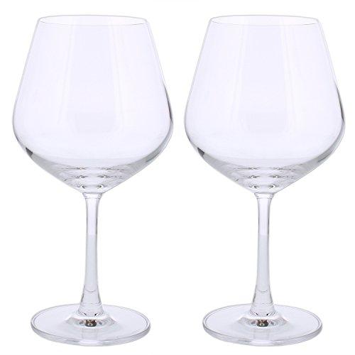 東洋佐々木ガラス ワイングラス ペア セット ブルゴーニュ 赤ワイン用 710ml RNZ3002