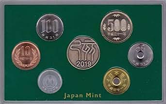 平成31年 記念硬貨 ジャパン ミントセット