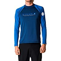Rip Curl Men's Shockwave Relaxed Ls