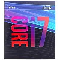 Intel Core i7 9700 デスクトッププロセッサ 8コア 4.7GHz LGA1151 …