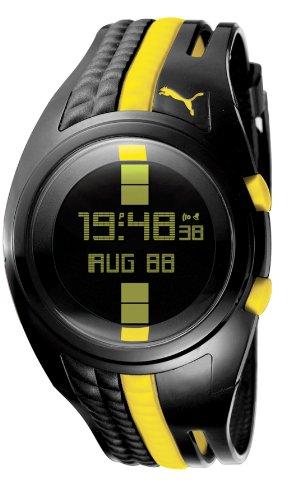 PUMA(プーマ) 腕時計 SHIFT Gents PU910471001 [正規輸入品] メンズ