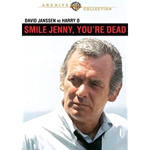 Smile Jenny Youre Dead [DVD] [Import]