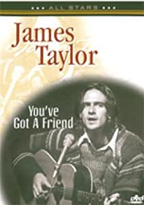 In Concert / You've Got a Friend [DVD]