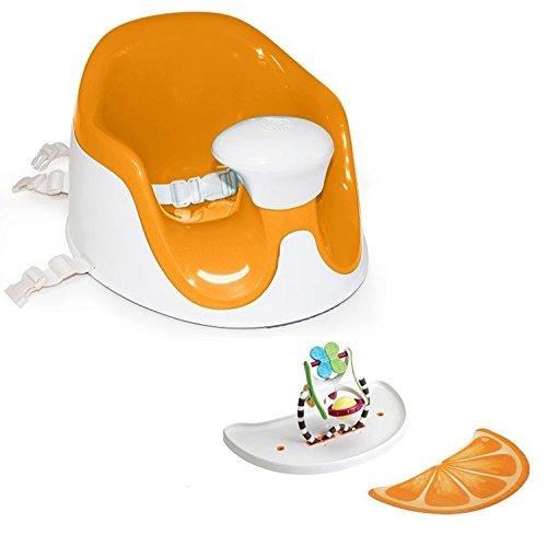 プリンスライオンハート ベベポッドブーストートプラス(CHUBS) オレンジ7262