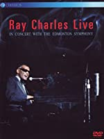 Live in Concert With Edmonton [DVD]