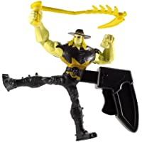 Batman Deluxe Night Fright Scarecrow Figure