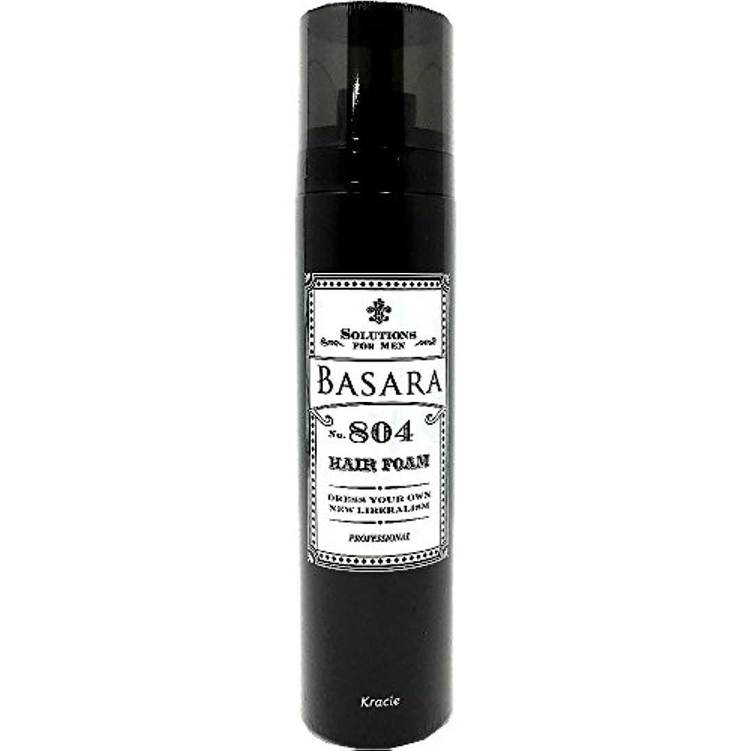仲人エンコミウム立派なバサラ ハードフォーム〔微香性〕〔整髪料〕