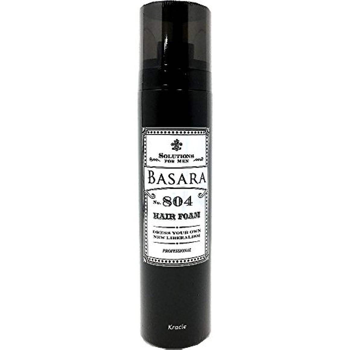 従事したインフルエンザ好意的バサラ ハードフォーム〔微香性〕〔整髪料〕