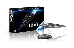 スター・トレック BEYOND Large shipフィギュア付き ブルーレイ+特典ブルーレイセット [Blu-ray]