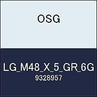 OSG ゲージ LG_M48_X_5_GR_6G 商品番号 9328957