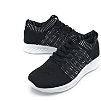Blue Berry Women Breathable Light Weight Fashion Athletic Sport Walking Shoes