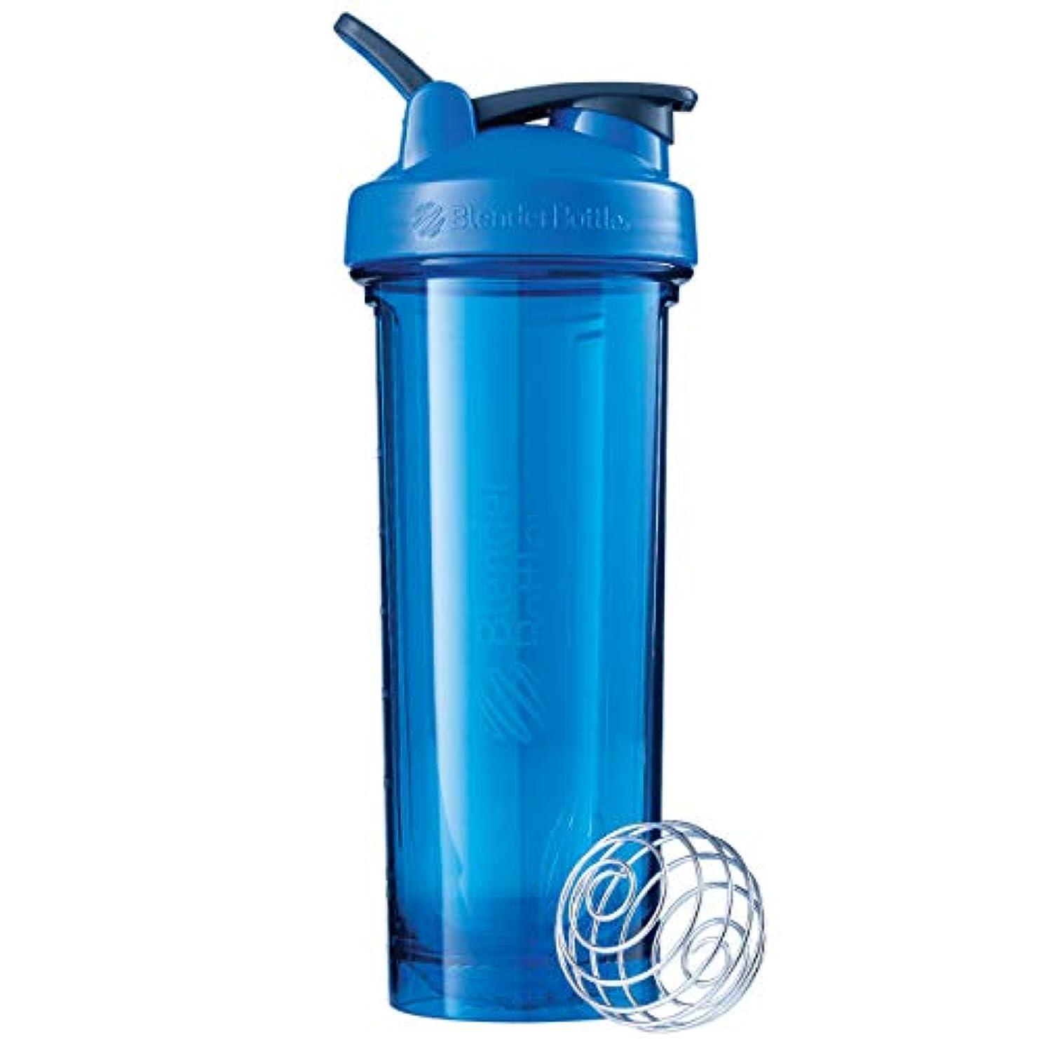 正統派薄暗い一人でブレンダーボトル 【日本正規品】 ミキサー シェーカー ボトル Pro32 32オンス (940ml) シアン BBPRO32 CYA