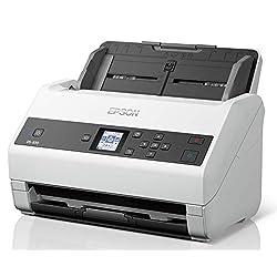 エプソン スキャナー DS-970 (シートフィード/A4両面/USB対応)