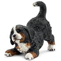 Schleich - Bernese mountain Dog, puppy