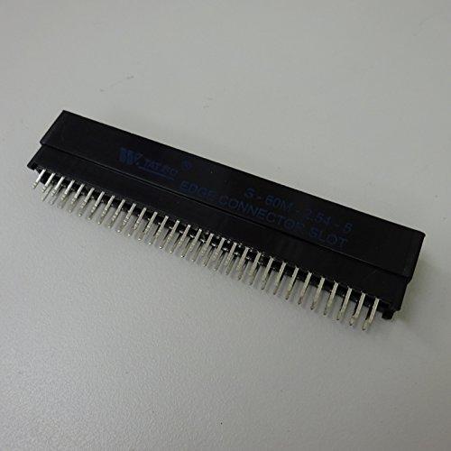 国内 ファミコン カートリッジスロット 2.54mmピッチ・60ピン[cxd1181] [並行輸入品]
