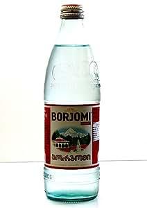 BORJOMI(ボルジョミ) 330ml×12本