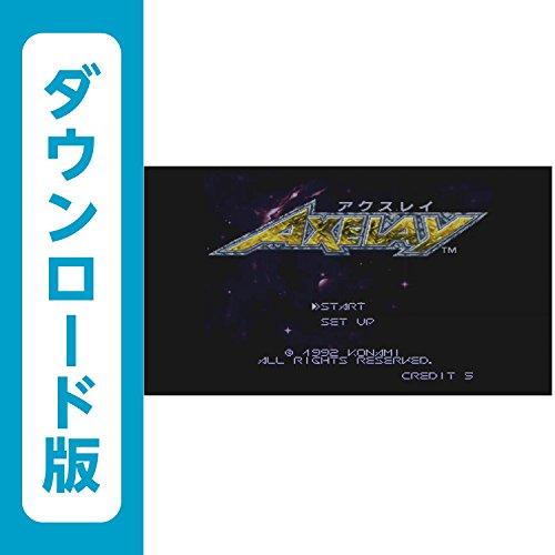 AXELAY(アクスレイ) [WiiUで遊べるスーパーファミコンソフト][オンラインコード]