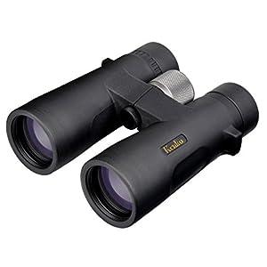 Kenko 双眼鏡 Avantar 8×42 ED DH 8倍 42口径 ダハプリズム式 EDレンズ使用 アルミダイキャストボディ AVT-0842ED