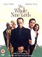 The Whole Nine Yards [DVD]