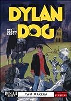 Dylan Dog Dev Albüm Sayi: 9 Kötüler OrdusuTam Macera