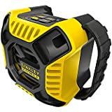 STANLEY FATMAXFMC772B-XE18V Lithium-ion Bluetooth Speaker without battery and charger