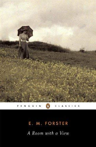 A Room with a View (Penguin Twentieth-Century Classics)の詳細を見る
