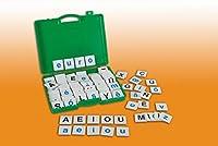Akros Akros32010 216 Alphabet
