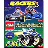 Lego Racers / Stunt Rally (2 Pack) (輸入版)