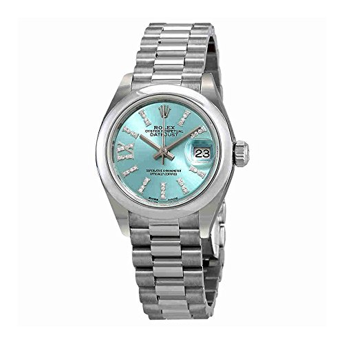 Rolex lady-datejustア...