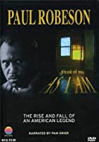 Paul Robeson: Speak of Me As I Am [DVD] [Import]