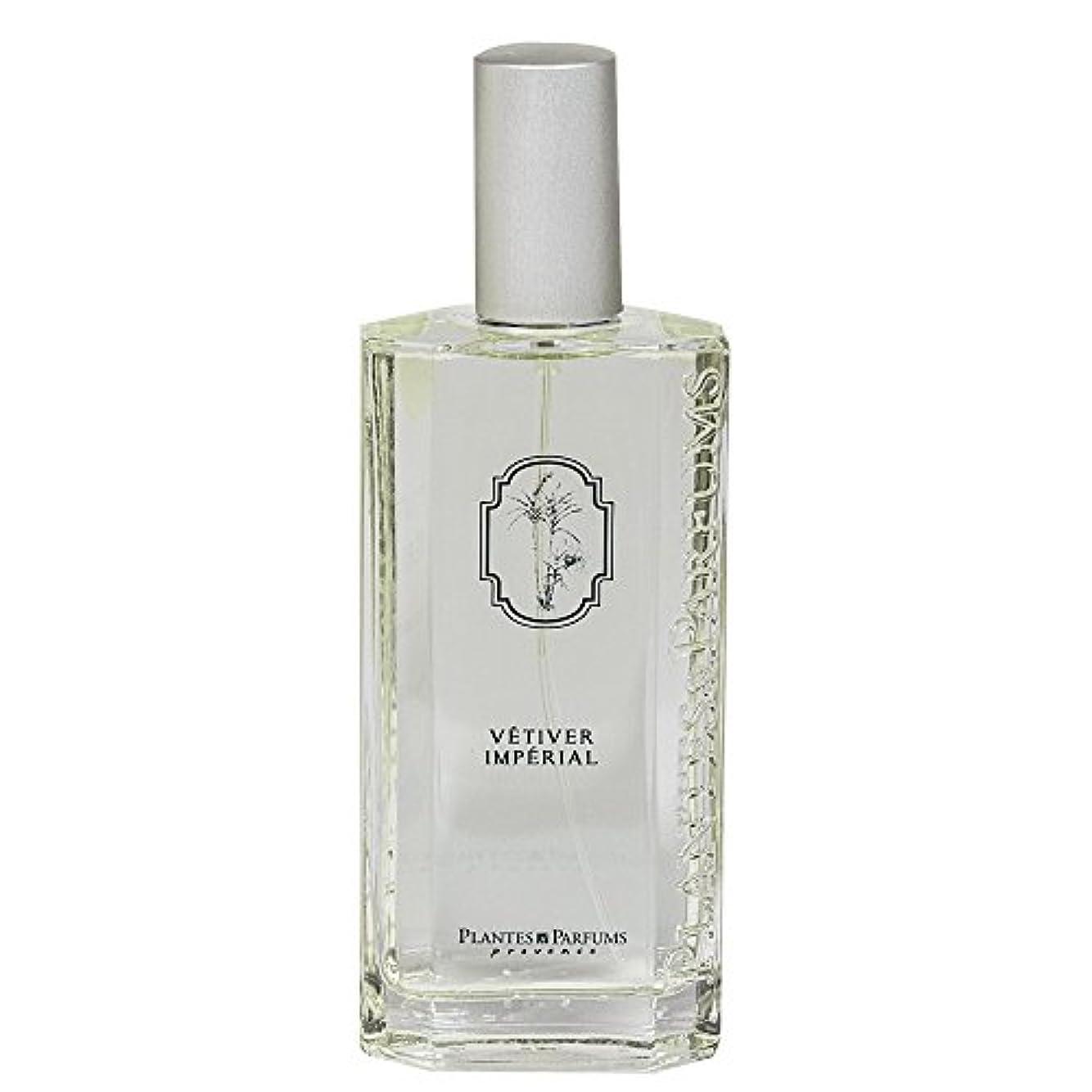 マーチャンダイジング教義統治するPlantes&Parfums[プランツ&パルファム] オードトワレ インペリアルベチバー