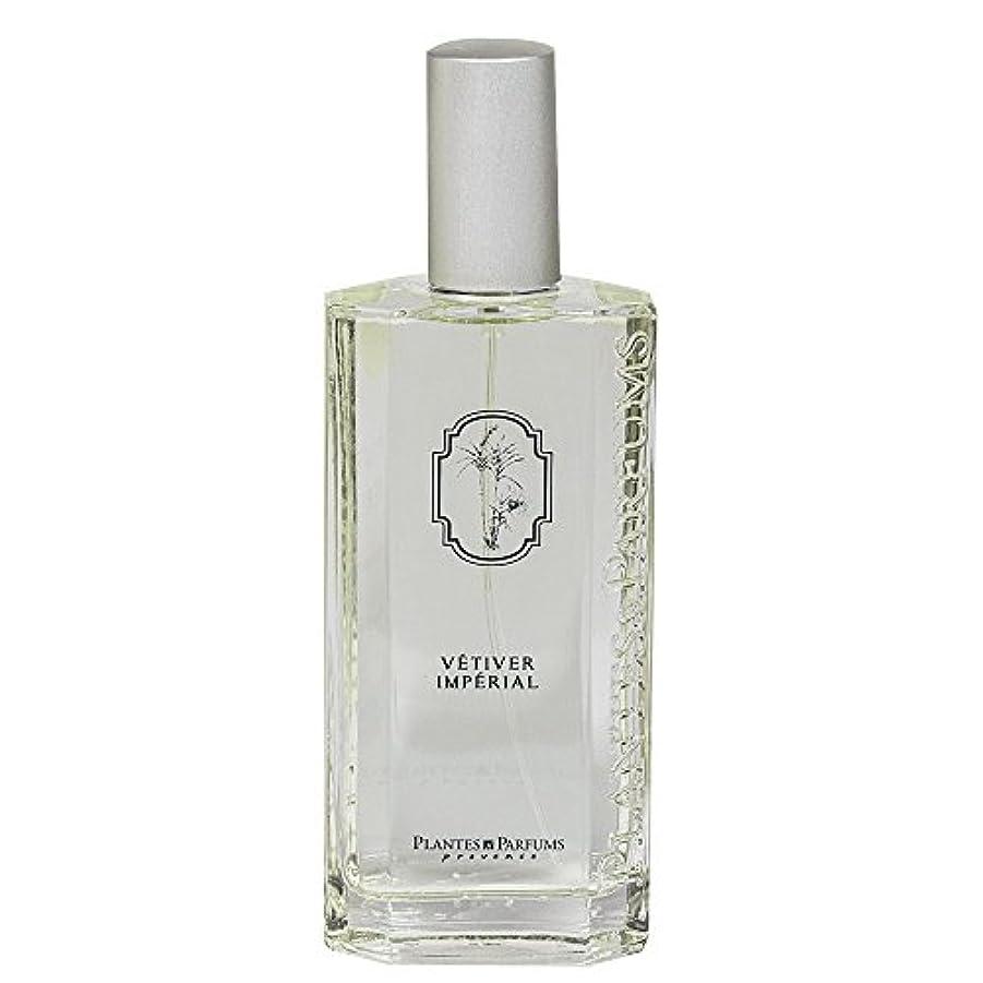 インデックス地質学曇ったPlantes&Parfums[プランツ&パルファム] オードトワレ インペリアルベチバー