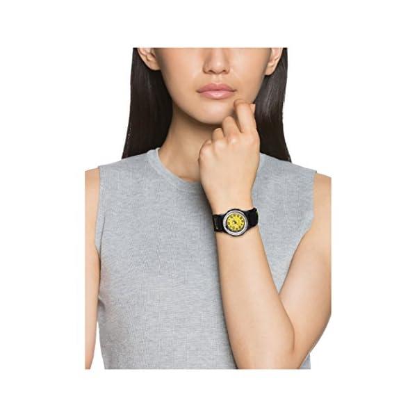 [カクタス]CACTUS キッズ腕時計 ブラッ...の紹介画像2
